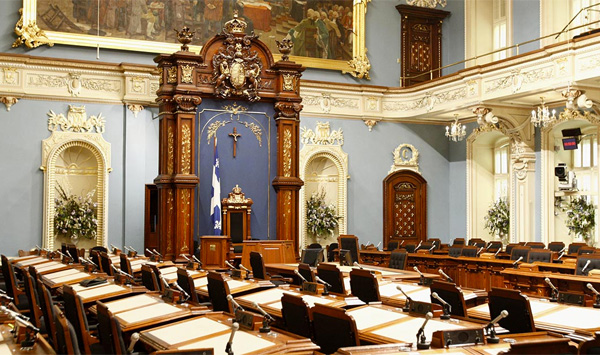 Photo Site de l'Assemblée nationale